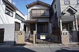 京都府京都市山科区東野南井ノ上町