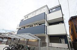 フォアフロントY[2階]の外観