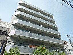 ベルニーニ南森町[7階]の外観