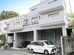 小田急多摩線 五月台駅 片平4丁目 マンション