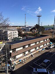 稲荷山公園駅 4.8万円