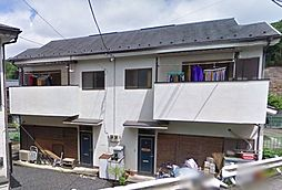 [テラスハウス] 東京都青梅市勝沼2丁目 の賃貸【/】の外観