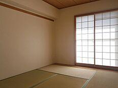 和室は趣もあり、客間としても大変重宝されますね。