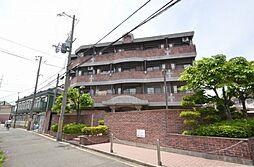 ストーンヘンジ(門前町10-33)[3階]の外観