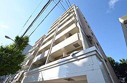 ラ・ナチュール[4階]の外観