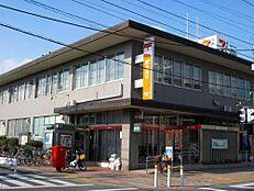 郵便局東村山秋津郵便局まで620m