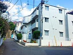 緑園ハウス妙蓮寺 B