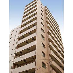 東京都台東区東上野2丁目の賃貸マンションの外観
