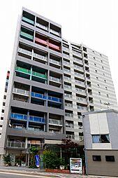 サヴォイザセントラルガーデン[12階]の外観