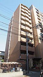 プレサンス新大阪[10階]の外観