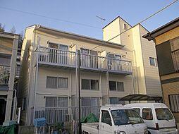 JR長崎本線 道ノ尾駅 徒歩5分の賃貸アパート