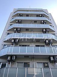 ラフィスタ池袋[7階]の外観