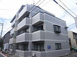 OTOWAマンション[303号室号室]の外観