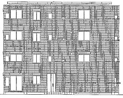 (仮称)住之江区中加賀屋へーベルメゾン[4階]の外観