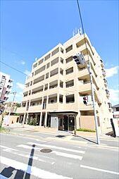 シスタス赤坂[3階]の外観