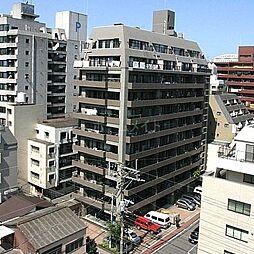 ダイナコートエスパシオ舞鶴[5階]の外観