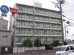 オアシス羽倉崎[6階]の外観