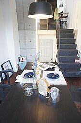hike〜Skip floor terrace house〜[J号室]の外観