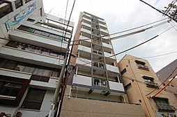 Osaka Metro長堀鶴見緑地線 京橋駅 徒歩3分の賃貸マンション