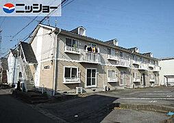 エトワール浅草A棟[2階]の外観