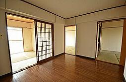 ピロ小倉II[603号室]の外観
