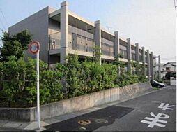 神奈川県川崎市麻生区千代ケ丘4丁目の賃貸マンションの外観