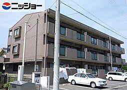 CASAキサラギ[1階]の外観