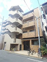 大阪府大阪市都島区御幸町1丁目の賃貸マンションの外観