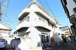 三井マンション[2階]の外観