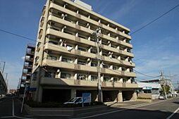 JR東北本線 郡山駅 バス15分 小原田3丁目下車 徒歩3分の賃貸マンション