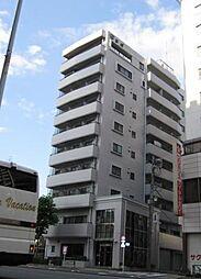 グランドゥール浅草[3階]の外観