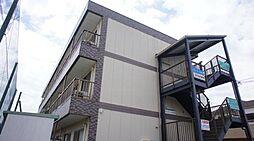 パレ・ドール小川[102号室]の外観