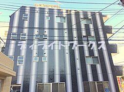 S・クレアシオン[2階]の外観