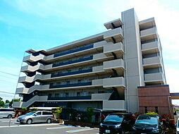 ファミリアレアーレ[3階]の外観