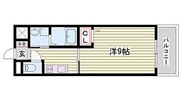 須磨浦公園駅 4.4万円