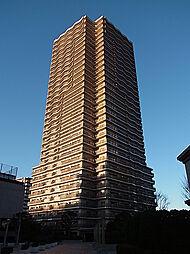 アクロシティタワーズ[1203号室]の外観