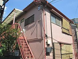 Rosy 神楽坂[0103号室]の外観