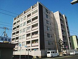 帝塚山コーポラス