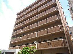 グランドゥール三国ヶ丘[2階]の外観