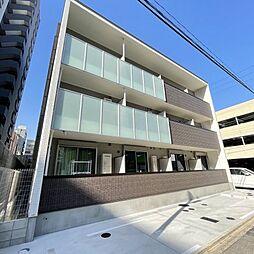 名古屋市営東山線 今池駅 徒歩7分の賃貸アパート