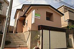 大森台駅 2.8万円