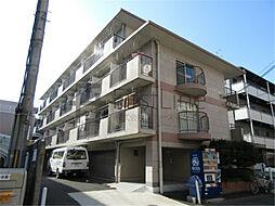 伏見上野ハイツ[4階]の外観
