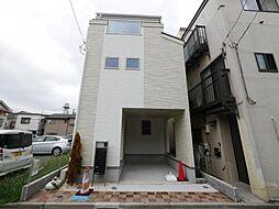 上中里駅 5,680万円