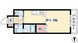 伏見駅 6.6万円