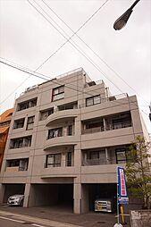 コンパティオ[2階]の外観