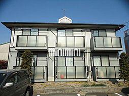 サンガーデン大岡[2階]の外観