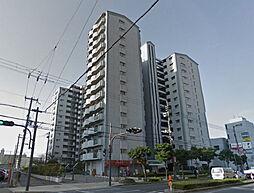 コスモ鶴見緑地[304号室]の外観
