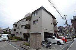 コトー宝塚[3階]の外観