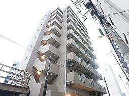 ベルメゾン晃和[6階]の外観