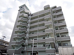 ミョーコウサンロードマンション[703号室]の外観